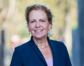 Jacqueline Sweerts