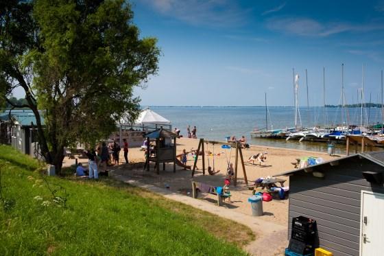 Stranden Nederland; de leukste en mooiste stranden met kinderen per provincie; Muiderberg- Mamaliefde.nl